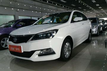 长安 悦翔V7 2016款 1.0T 手动 劲驰新锐型
