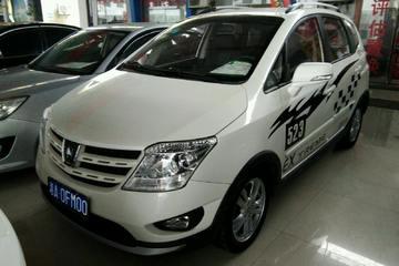 长安 CX20 2011款 1.3 手动 运动型
