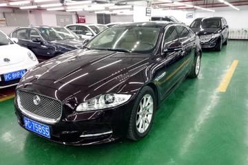 捷豹 XJ 2012款 3.0 自动 旗舰商务版