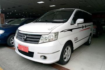 东风 帅客 2013款 1.5 手动 舒适型7座国IV 改款