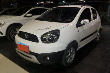 吉利汽车 全球鹰GX2 2012款 1.5 自动 标准型Ⅱ