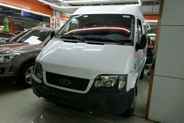 福特 全顺经典 2013款 2.8T 手动 普通型短轴中顶JX493ZLQ4 柴油
