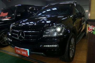 奔驰 GL级 2011款 4.7 自动 GL450尊贵型Grand Edition四驱