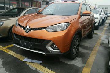 MG 锐腾 2016款 1.5T 自动 豪华版前驱