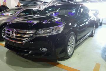 本田 雅阁 2014款 2.4 自动 豪华导航版EXN