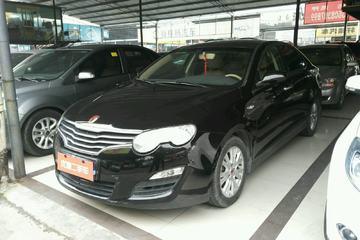 荣威 550 2010款 1.8 自动 启臻贺岁版