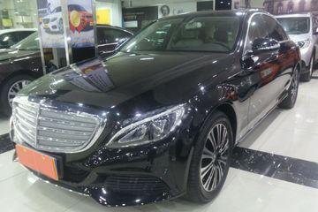 奔驰 C级 2015款 2.0T 自动 C200L 改款