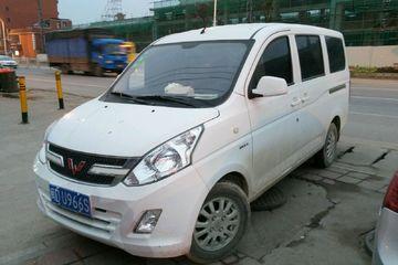 五菱汽车 荣光 2016款 1.5 手动 V标准型