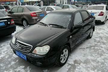 吉利汽车 自由舰 2011款 1.0 手动 进取型