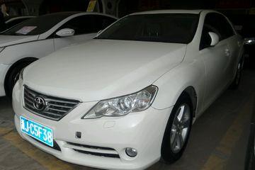 丰田 锐志 2010款 2.5 自动 V风尚菁英版