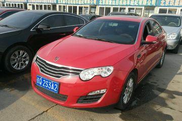 荣威 550 2010款 1.8 手动 启悦版