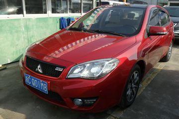 东南 V6菱仕 2013款 1.5 手动 豪华版