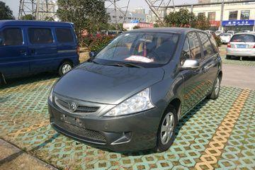 东风风行 景逸 2011款 1.5 手动 豪华型