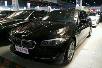 宝马 5系 2011款 3.0 自动 528Li领先型
