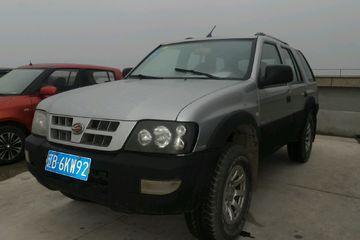 陆风 X6 2010款 2.8T 手动 超值版后驱 柴油