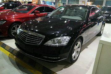 奔驰 S级 2012款 3.0 自动 S300L Grand Edition豪华型