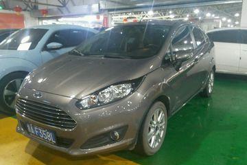 福特 嘉年华三厢 2013款 1.5 自动 品尚型