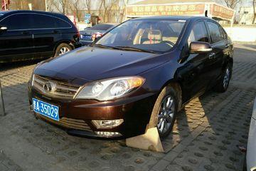 东南 V5菱致 2012款 1.5 手动 豪华型
