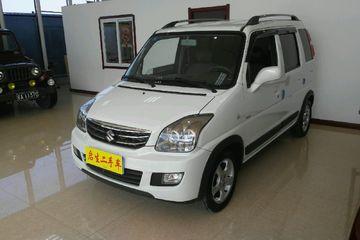 铃木 北斗星 2012款 1.4 手动 X5巡航型