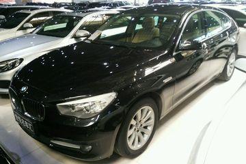 宝马 5系GT 2013款 3.0T 自动 535i典雅型