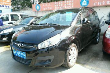 江淮 和悦RS 2012款 1.5 手动 宜家舒适版