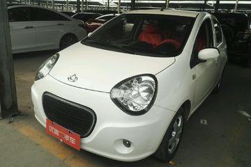 吉利汽车 熊猫 2011款 1.3 手动 舒适型Ⅱ