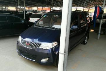 五菱汽车 宏光 2010款 1.4 手动 6431MF舒适型5-8座