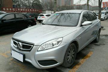 北汽绅宝 绅宝D50 2014款 1.5 手动 标准版