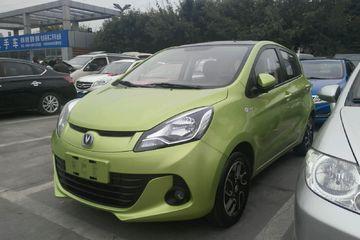 长安 奔奔 2015款 1.4 自动 天窗型 国V