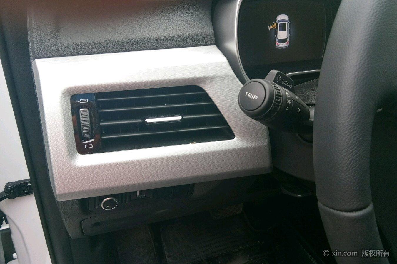 吉利汽车 博越 2016款 1.8t 自动 智慧型前驱