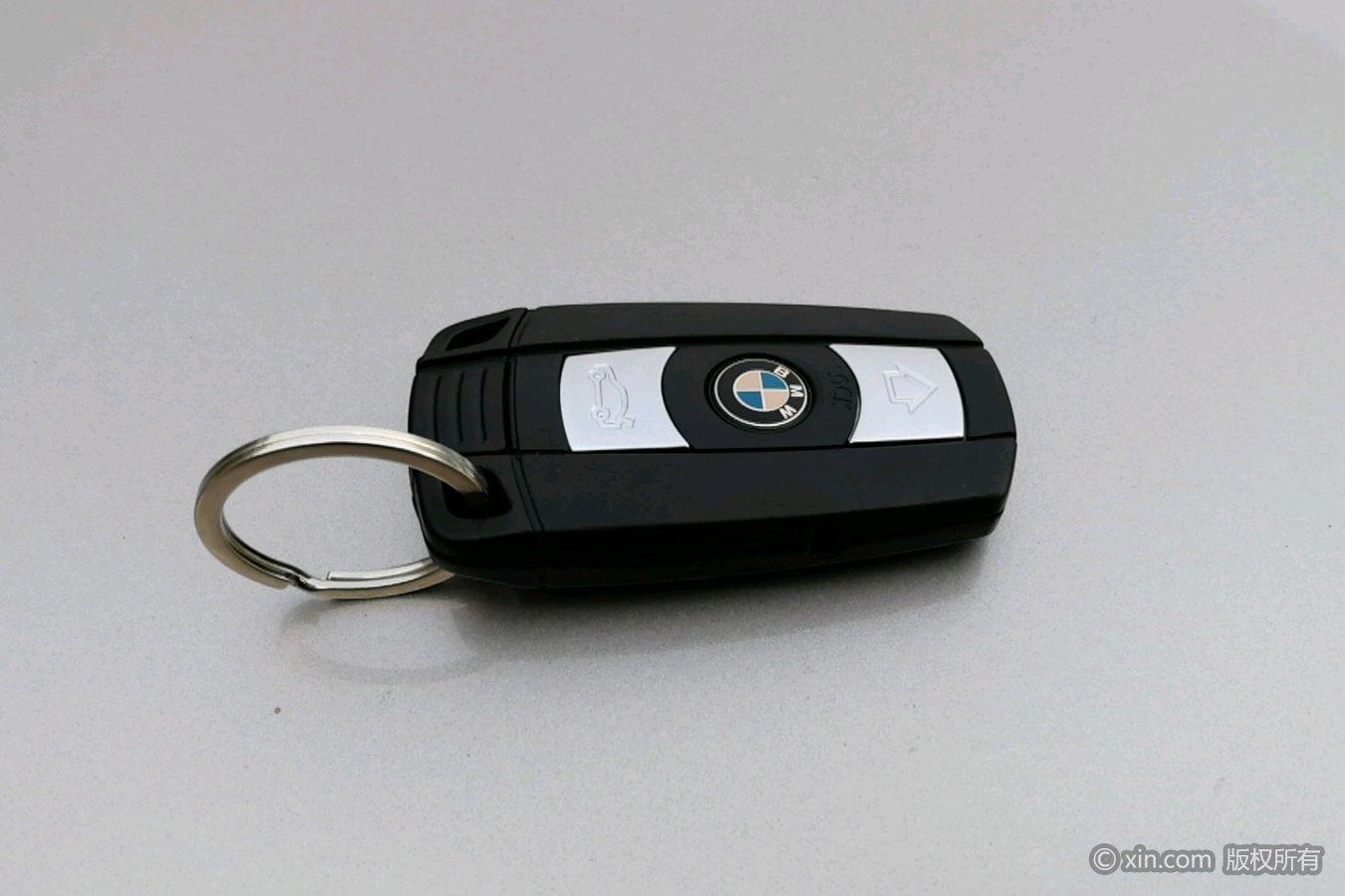 宝马x1钥匙