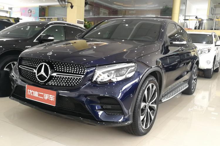 [腾讯行情]广州短路glc级(进口)最高优惠1.00万元风骏5K线对地奔驰B1005