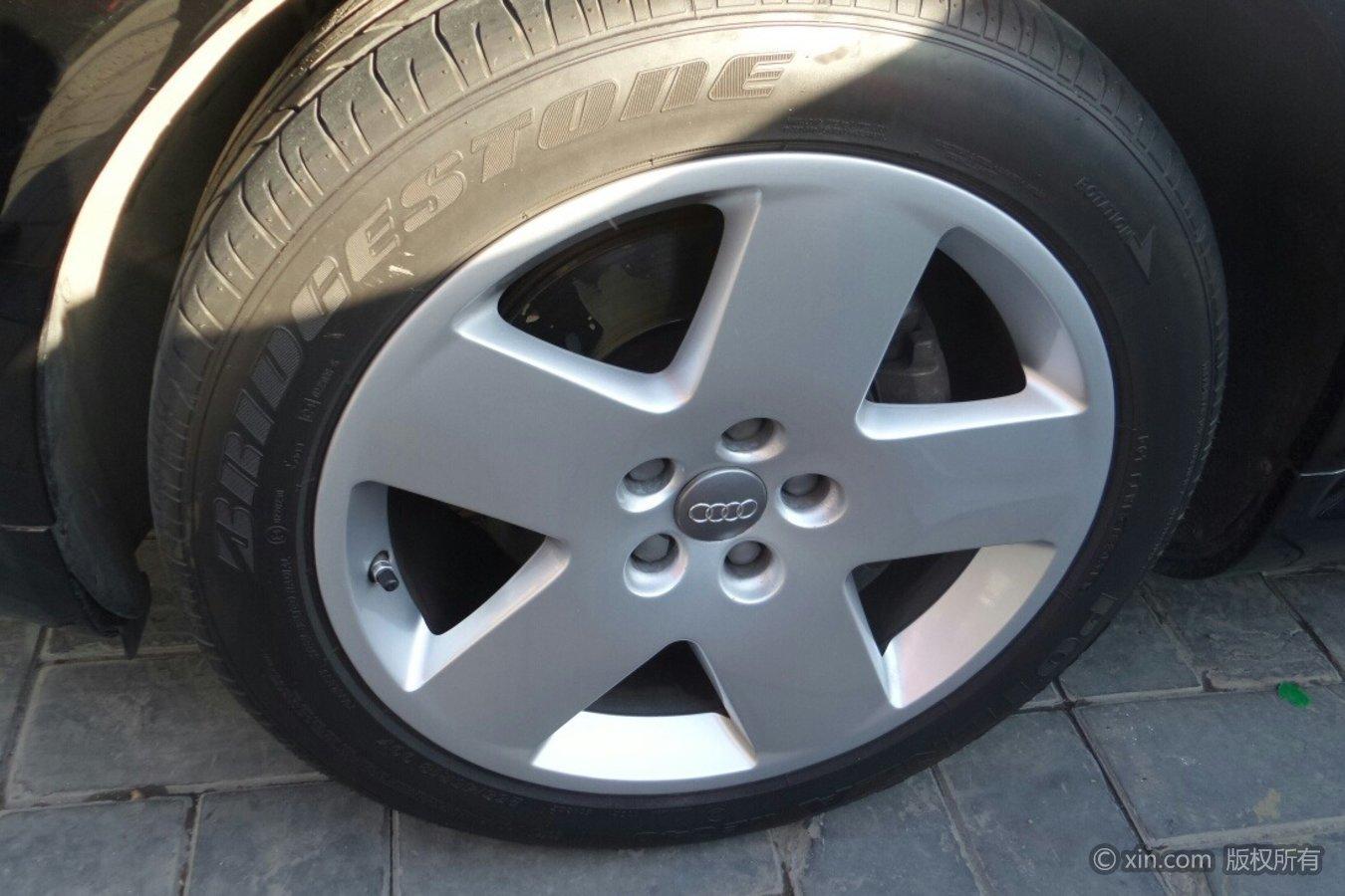 奥迪A8(进口)轮毂