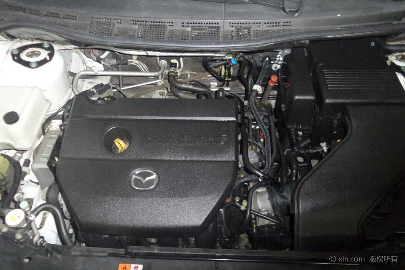 马自达马自达5发动机