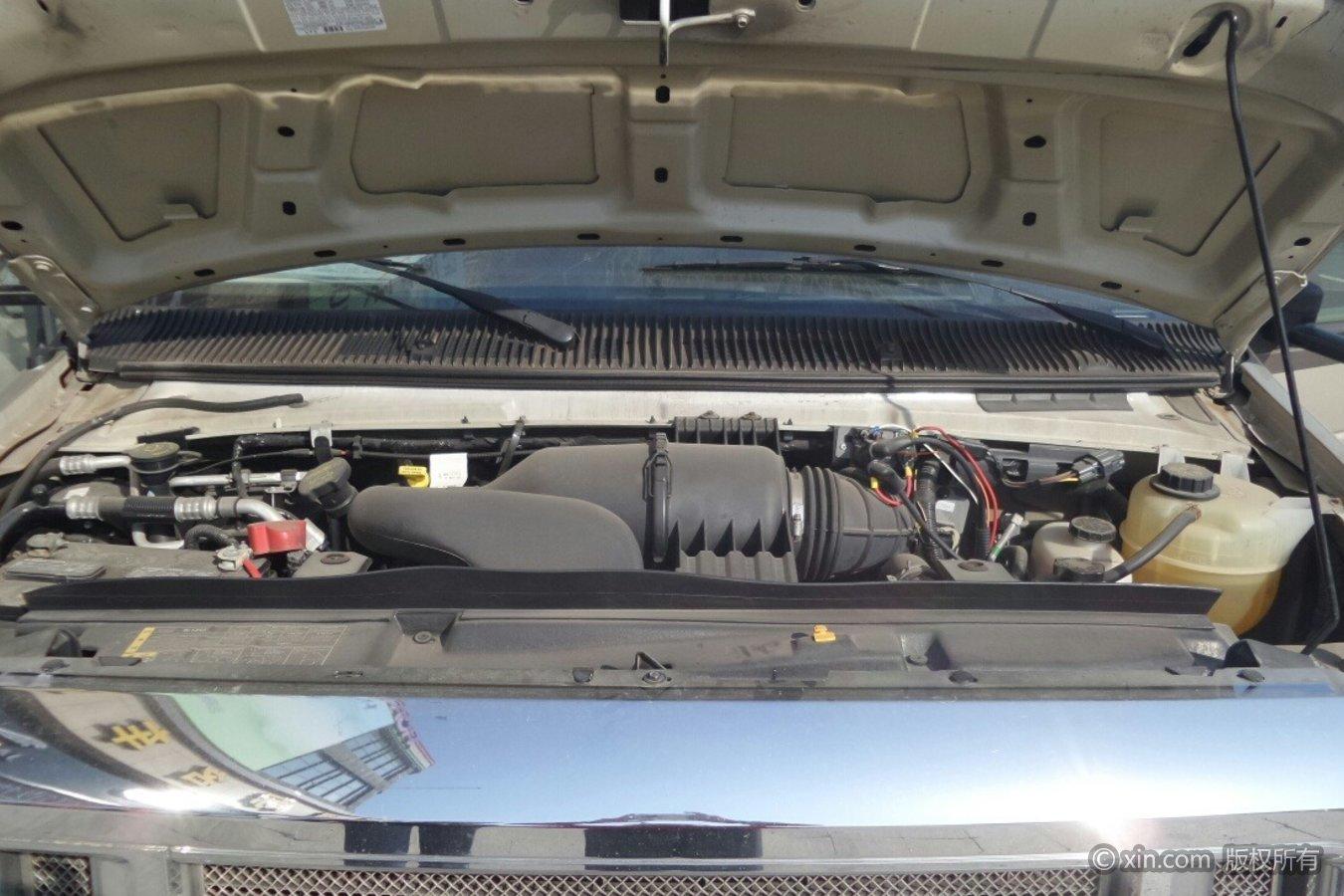 福特房车E系列发动机