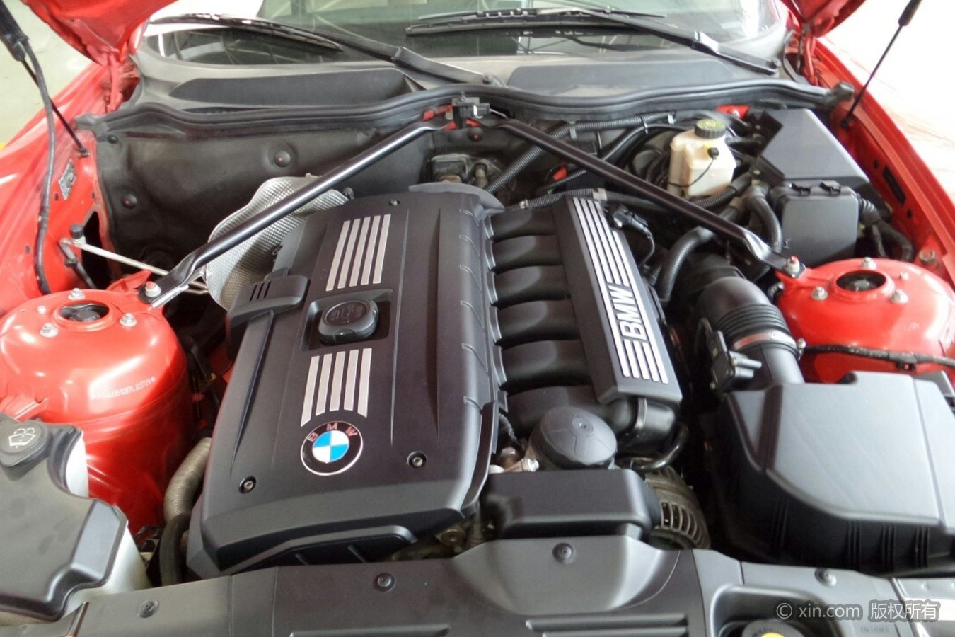 宝马Z4(进口)发动机