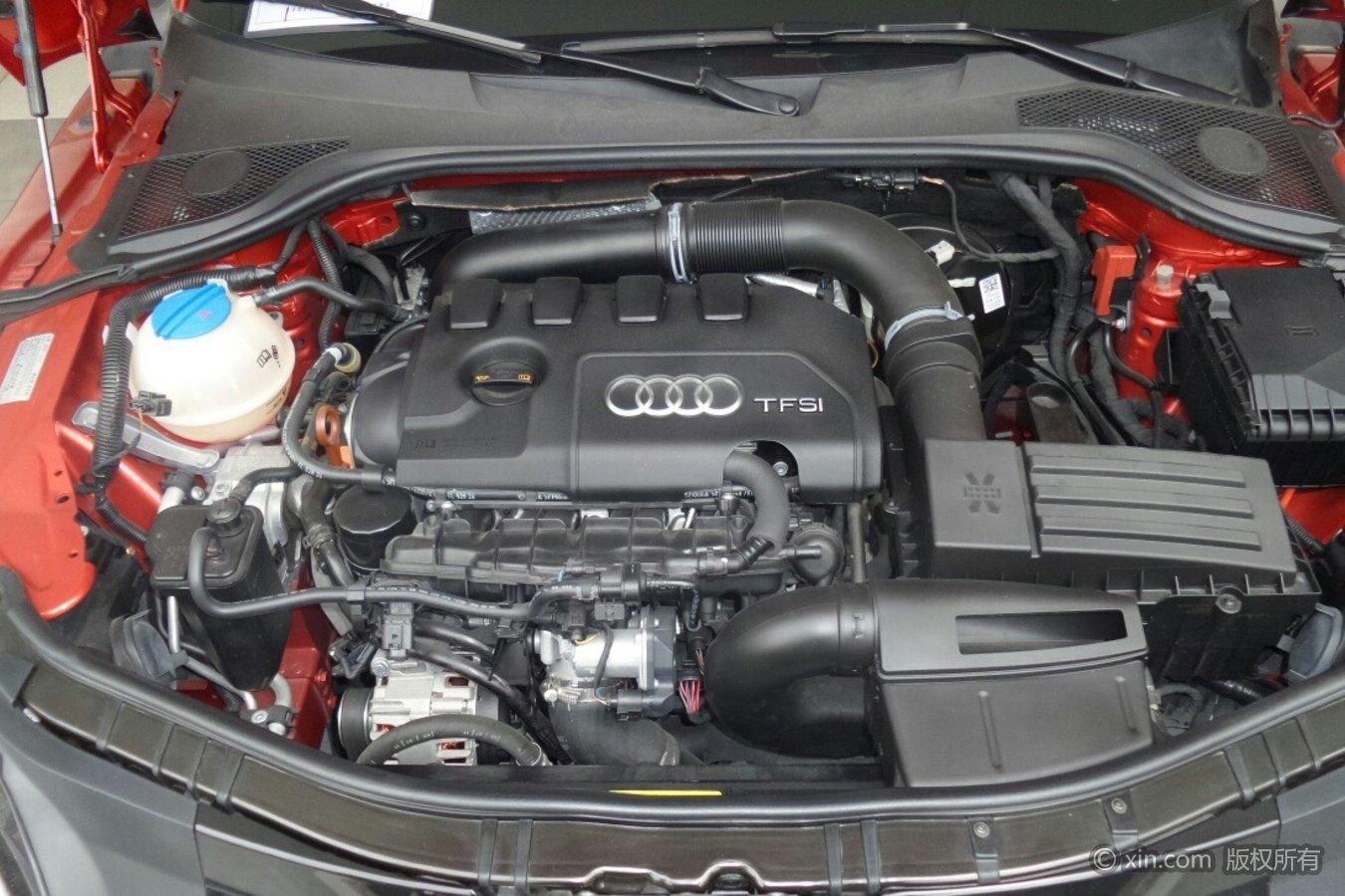 奥迪TT(进口)发动机