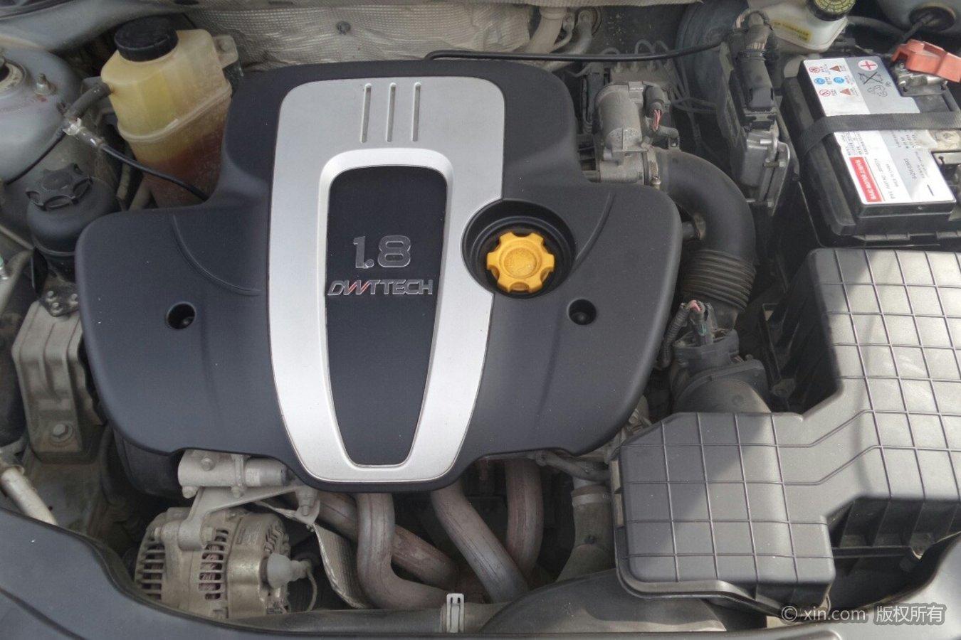 MGMG 6发动机