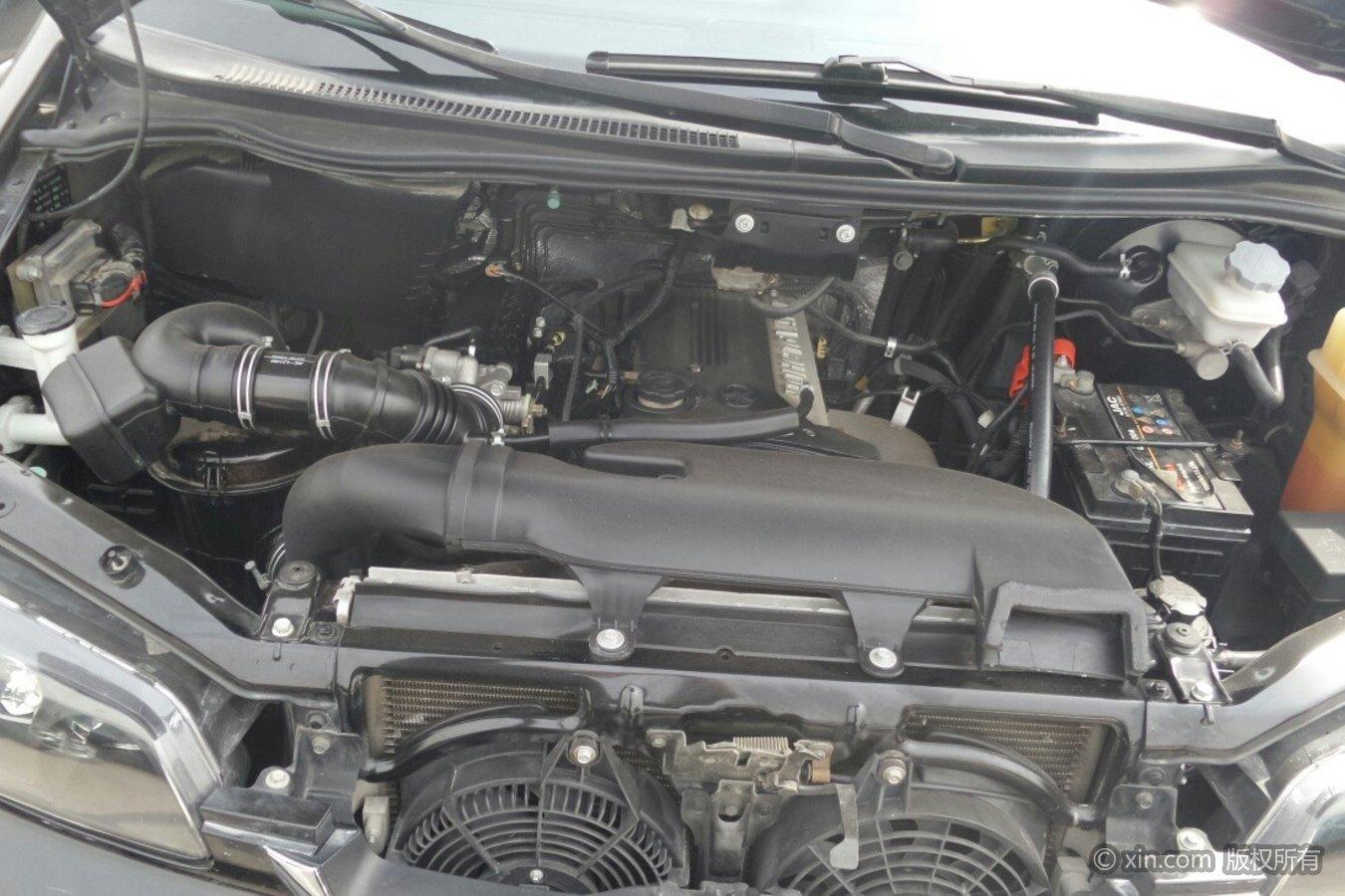 江淮瑞风M2发动机