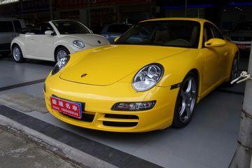 保时捷 911 2008款 3.8L 自动 Carrera-4S 四驱