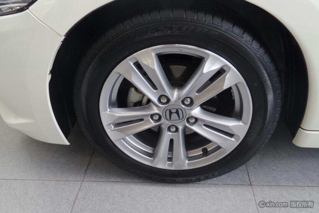 本田CR-Z轮毂