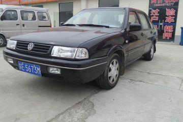大众 桑塔纳2000 2002款 GSi 1.8L 手动 时代骄子(国Ⅱ)
