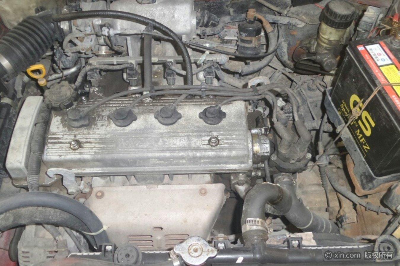 吉利汽车美人豹发动机
