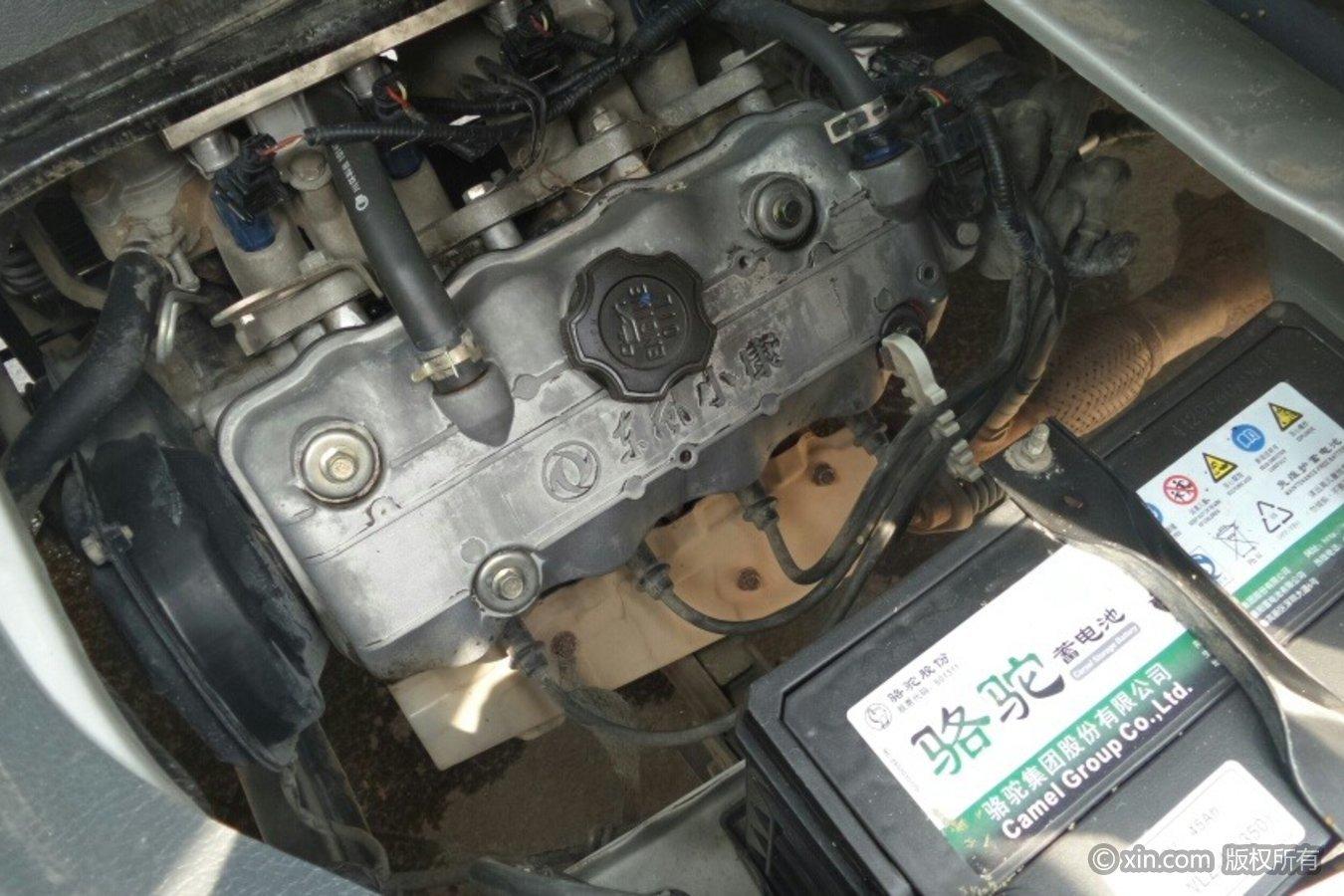 东风小康小康K17发动机