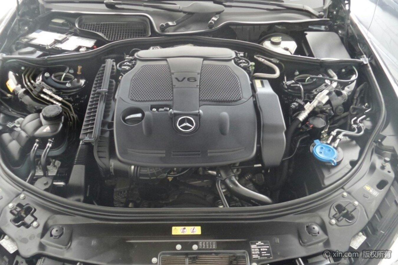 巴博斯S级发动机