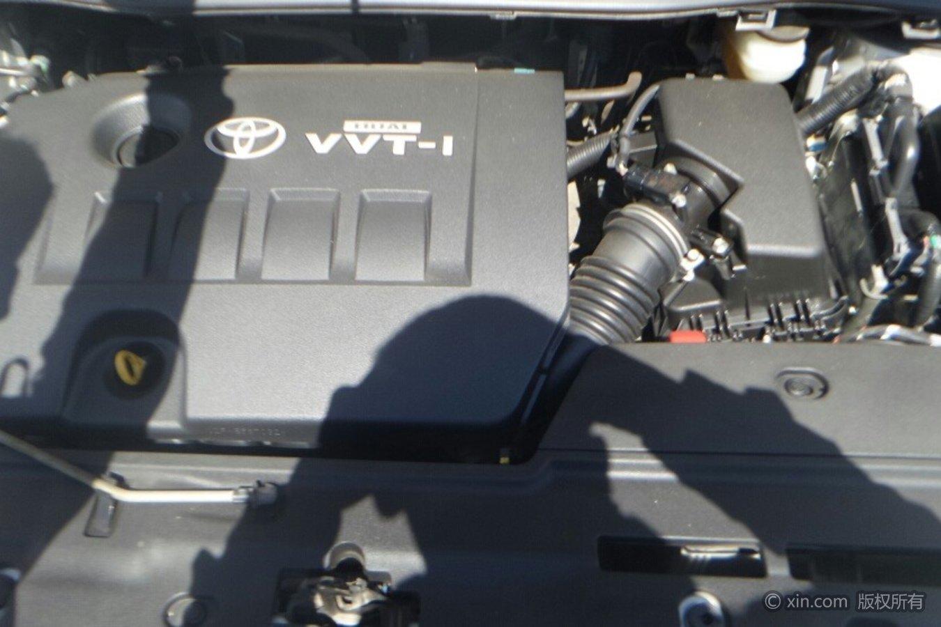丰田卡罗拉发动机