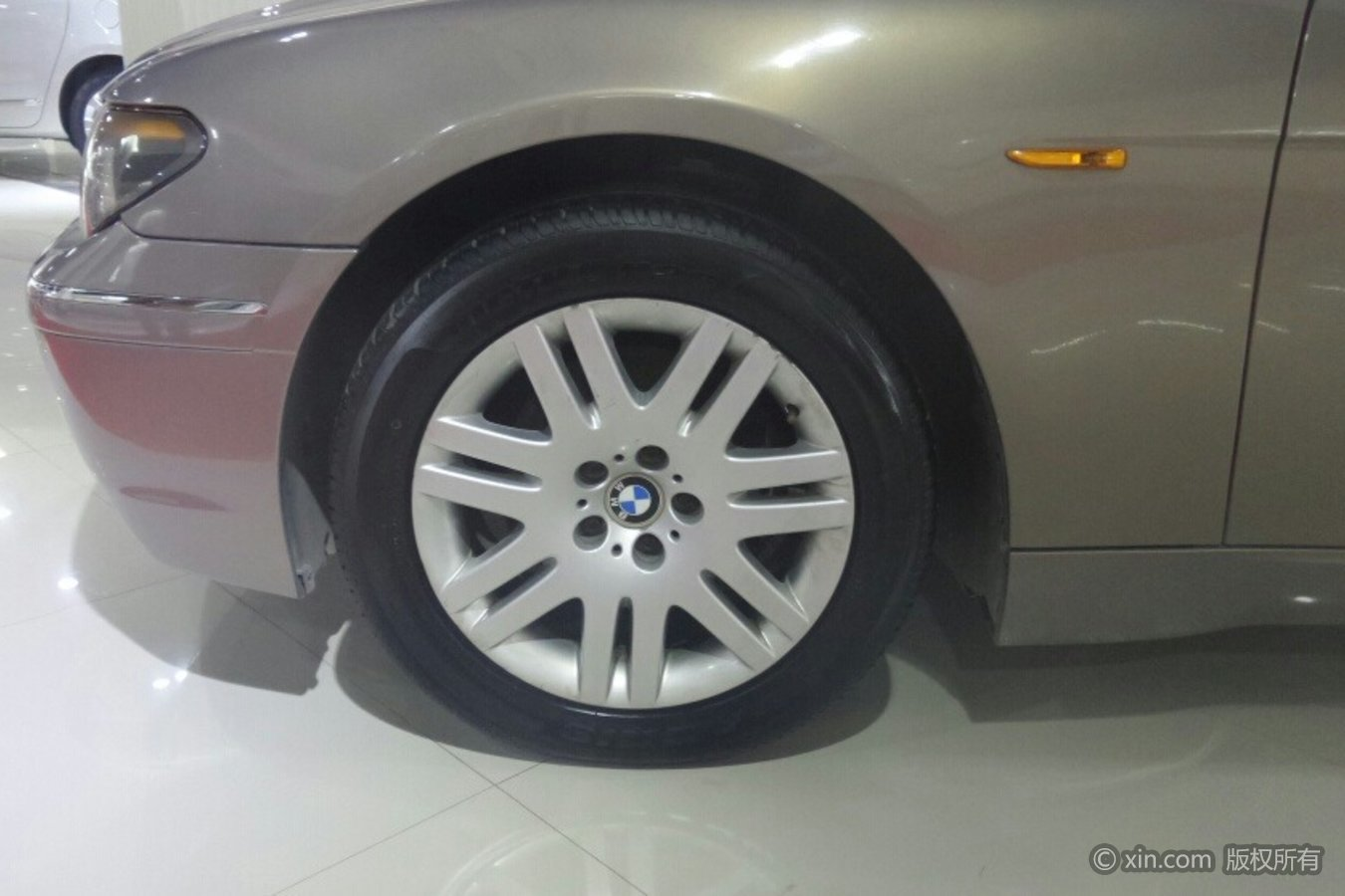 宝马7系(进口)轮毂