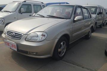 天津一汽 夏利N3三厢 2005款 1.3L 手动 四缸三厢(国Ⅲ)