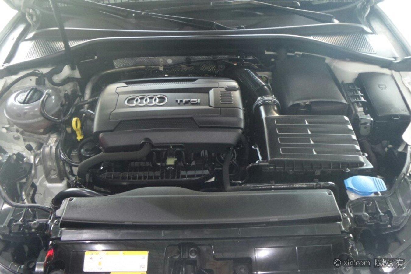 奥迪A3(进口)发动机