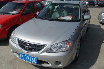 海马 福美来三厢 2006款 1.6L 手动 GLS豪华型(国Ⅱ)
